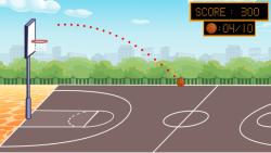 Basketball League screenshot 2/5