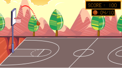 Basketball League screenshot 4/5