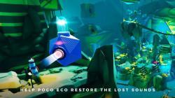 Adventures of Poco Eco transparent screenshot 5/6