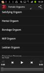 Orgasm and Sexy Soundboard absolute screenshot 3/5