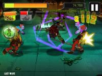 TMNT Brothers Unite new screenshot 5/6