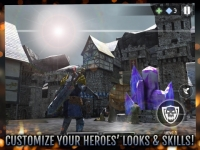 Heroes and Castles 2 emergent screenshot 3/6