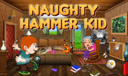 Naughty Hammer Kid - Java screenshot 1/5