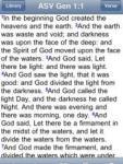 BibleReader screenshot 1/1