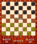 Checkers Challenge (Symbian) screenshot 1/1
