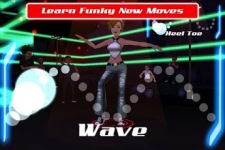 DANCE LEGEND MUSIC GAME screenshot 2/5