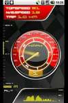 SpeedSense screenshot 1/1