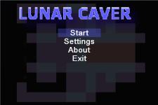Lunar Caver - Retro Space Arcade screenshot 5/5
