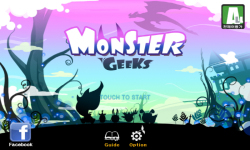 Monster Geeks screenshot 1/6