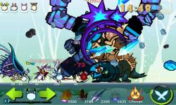 Monster Geeks screenshot 3/6