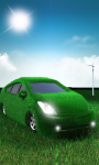Green Car screenshot 1/3