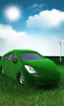 Green Car screenshot 2/3