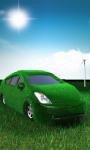 Green Car screenshot 3/3