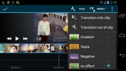 New Video Maker Pro Free screenshot 5/5