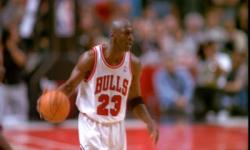 Michael Jordan Wallpaper HQ screenshot 1/2