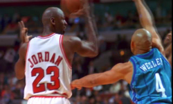 Michael Jordan Wallpaper HQ screenshot 2/2