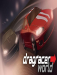 3D Drag Racer World Game screenshot 1/6