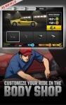 3D Drag Racer World Game screenshot 2/6