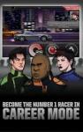 3D Drag Racer World Game screenshot 3/6