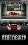 3D Drag Racer World Game screenshot 5/6