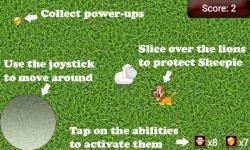 Sheepie screenshot 3/6