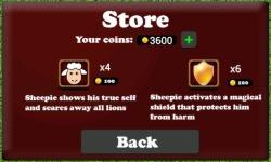 Sheepie screenshot 6/6