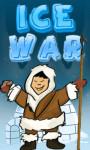 Ice War – Free screenshot 1/6