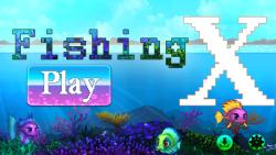 FishingX screenshot 1/3