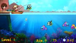 FishingX screenshot 2/3