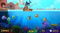 FishingX screenshot 3/3
