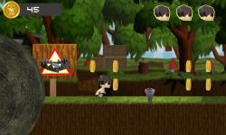 Tin runner: mario inspired screenshot 1/3