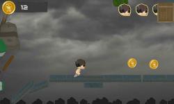 Tin runner: mario inspired screenshot 2/3