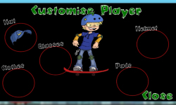 jumpy Skater screenshot 5/6