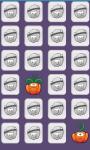 Fun Memory Pair Game screenshot 1/1