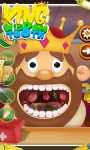 King Wisdom Tooth - Kids Game screenshot 1/5