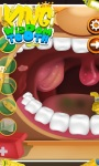 King Wisdom Tooth - Kids Game screenshot 2/5