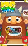King Wisdom Tooth - Kids Game screenshot 3/5