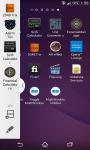 Multi SideBar screenshot 2/4