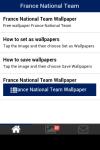 France National Team Wallpaper screenshot 2/6