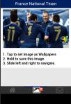 France National Team Wallpaper screenshot 5/6