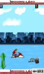 Piranha Attack - The Game screenshot 2/4
