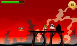 Flying Zombie screenshot 1/4