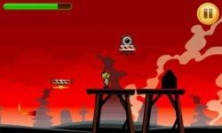 Flying Zombie screenshot 3/4