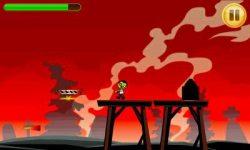 Flying Zombie screenshot 4/4