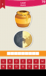 Emoji Word screenshot 2/6