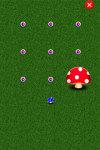 Mushroom Tic Tac Toe screenshot 2/6