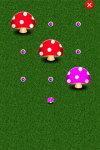 Mushroom Tic Tac Toe screenshot 3/6