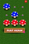 Mushroom Tic Tac Toe screenshot 4/6