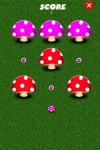 Mushroom Tic Tac Toe screenshot 5/6
