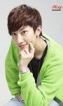 Super Junior Zhoumi Cute Wallpaper screenshot 4/6